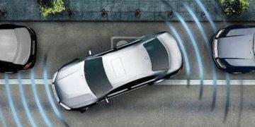 Парктроники (системы безопасной парковки)
